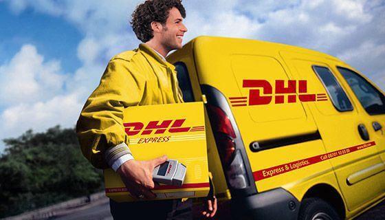 Schneller Versand bei Sealer Shop mit DHL