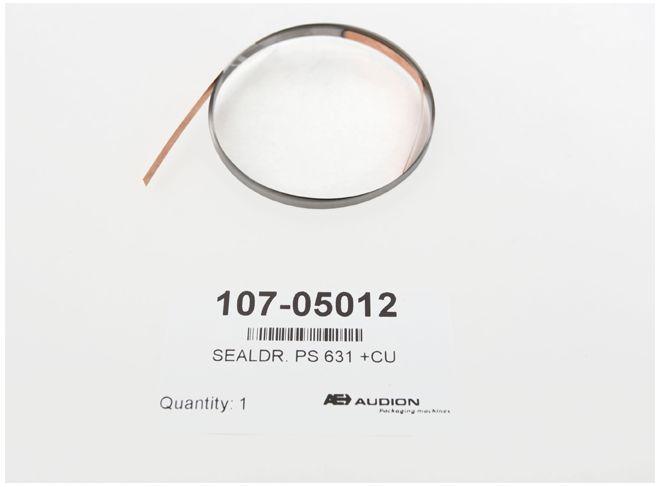 Schweißband Super Poly Folienschweißzange 631
