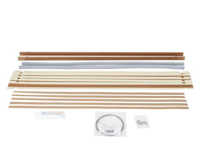 Komplette Verschleißteilenset Magneta 621 (bis Baujahr 2014)