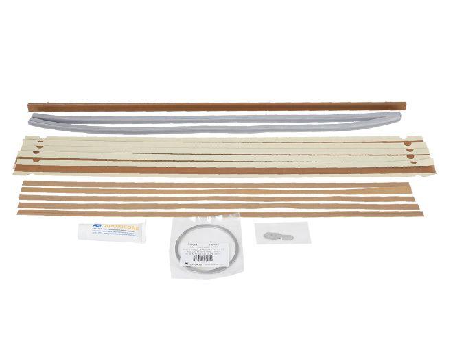 Komplette Ersatzteilenset für Sealboy 620 SBM