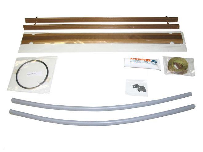Komplette Ersatzteilenset für Magneta 521 (bis Baujahr 2013)