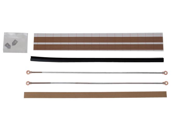 Ersatzteilenset für Sealkid 235