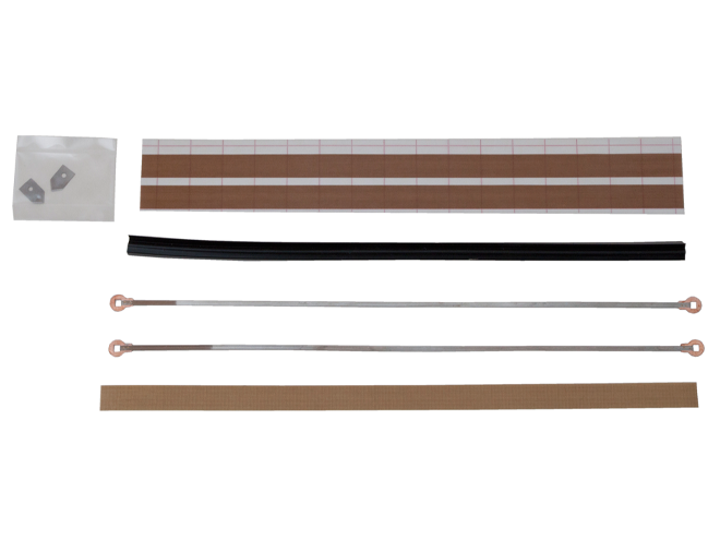 Ersatzteilenset für Sealkid 320 SK