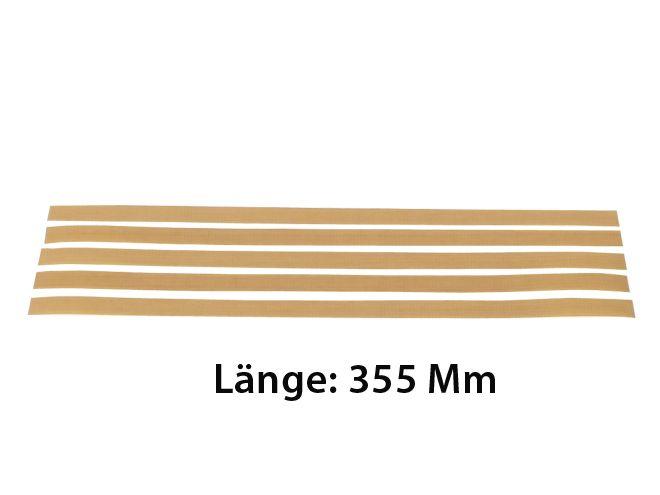 PTFE Unten Bedeckung für Sealkid 320 SK, 5 St.