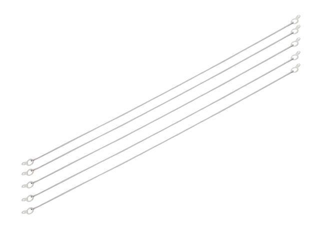 Schweißdraht für Sealkid 320 SK, 5 Stück
