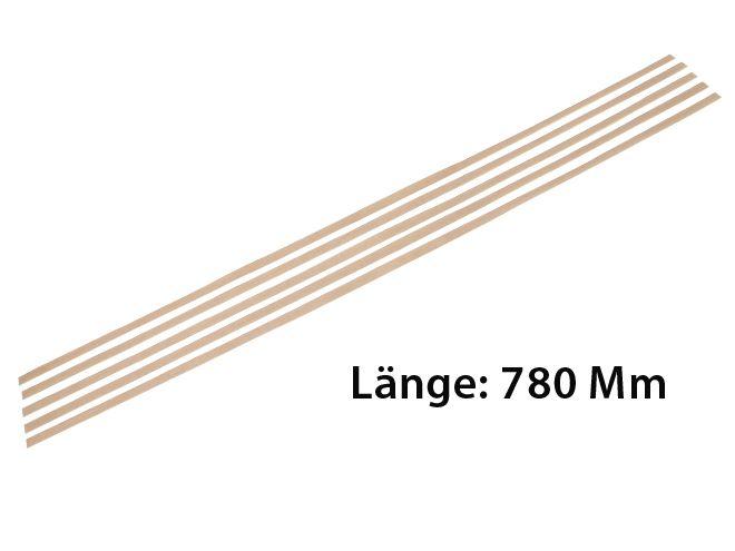 PTFE Unter Bezug Magneta 721, selbstklebend, 5 St.