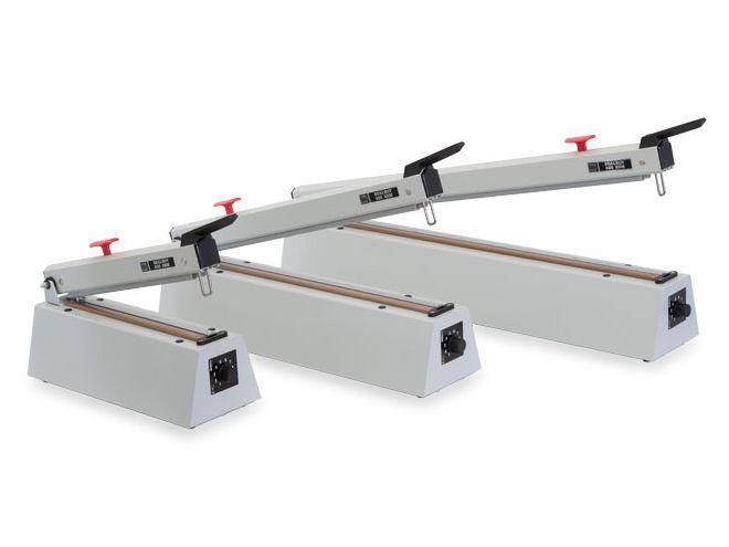 Sealboy Magneta 620 Folienschweißgerät mit Magnetverschluß