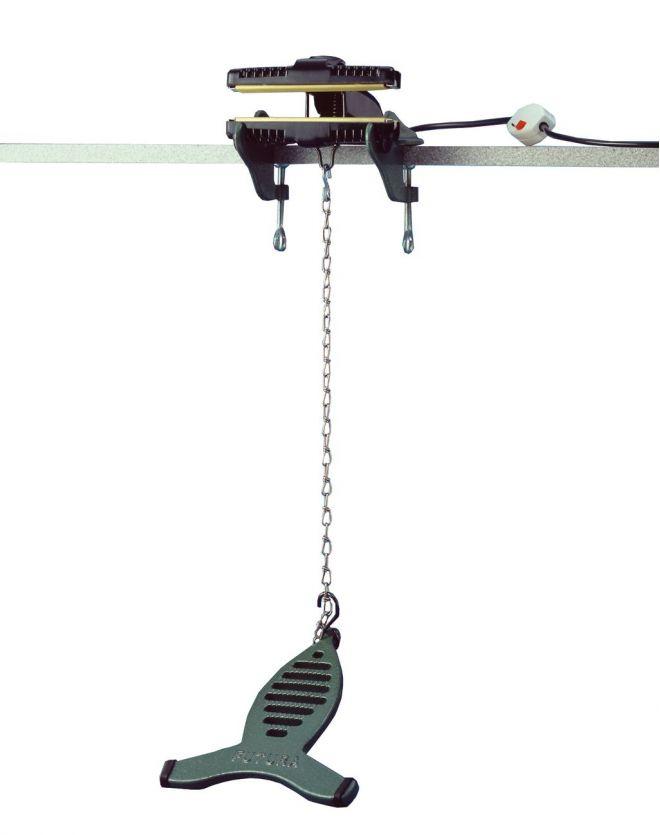 Folienschweißzange inkl. Fußpedal 150 PF